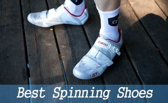 best-spinning-shoes