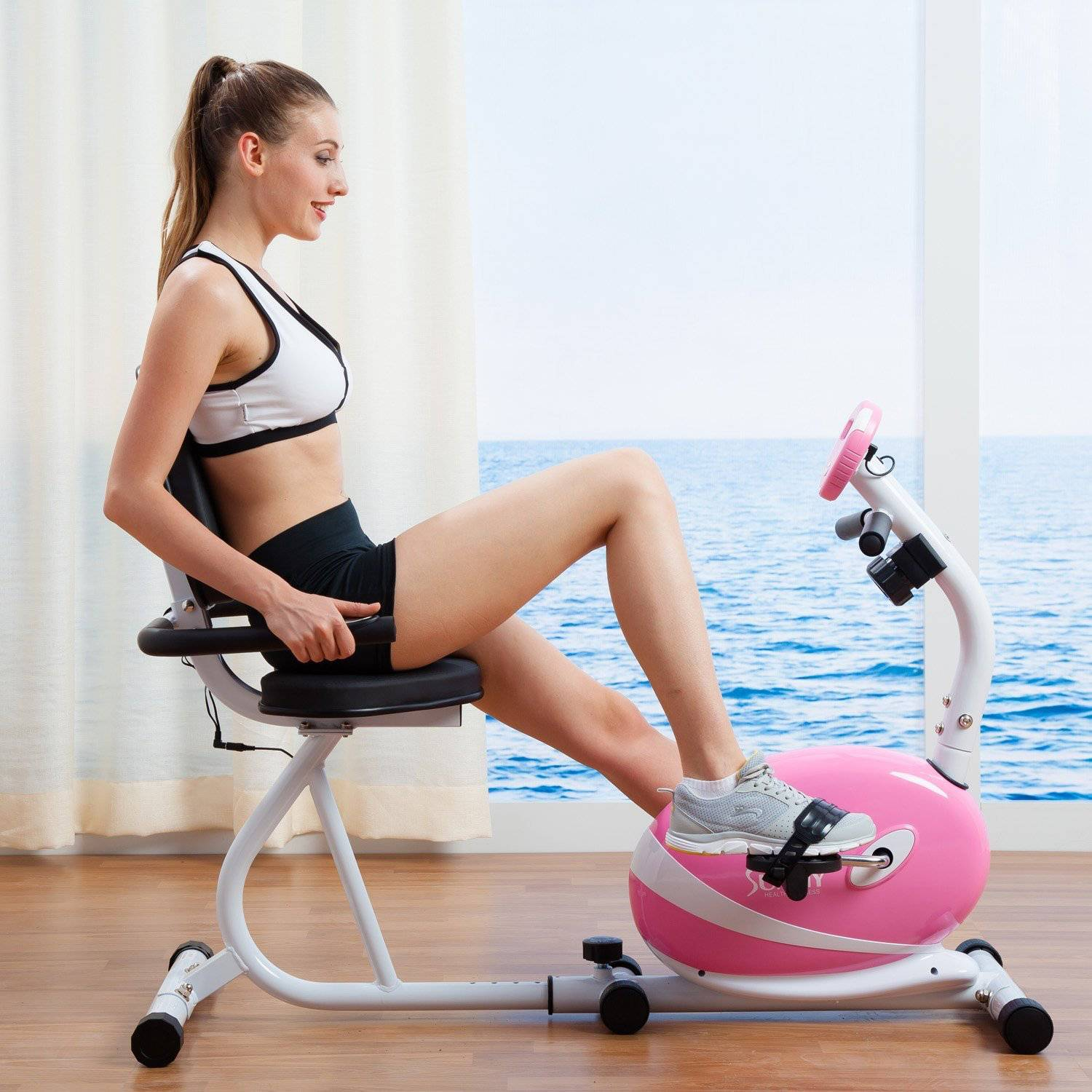 5 Different Types Of Exercise Bikes To Meet Your Fitness Goals 2017